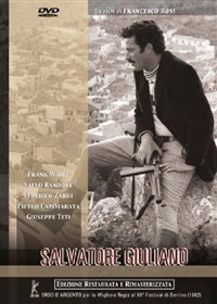 Salvatore Giuliano (Salvatore Giuliano) - 1962