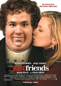 Just Friends - Solo Amici (Just Friends) - 2005