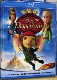 Le Avventure Del Topino Despereaux (The Tale Of Despereaux) - 2008