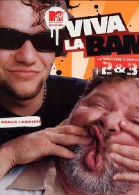 Viva La Bam - Stagione 2 E 3 (Viva La Bam - Season 2 And 3) - 2004