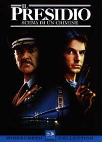 Il Presidio - Scena Di Un Crimine (The Presidio) - 1988