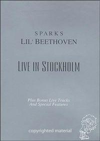 Sparks - Lil' Beethoven - Live In Stockholm - 2005